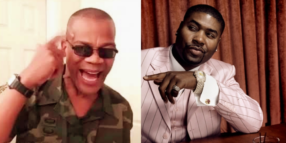 Tariq Nasheed Says Nfac Leader Grandmaster Jay Is Suspect And Possibly An Agent Tariq nasheed on wn network delivers the latest videos and editable pages for news & events, including entertainment, music, sports, science and more, sign up and share your playlists. tariq nasheed says nfac leader